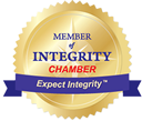Integrity Chamber seal